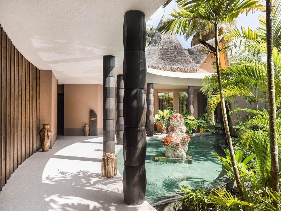 Joali Maldives Luxury Resort - Muravandhoo Island, Maldives - Spa