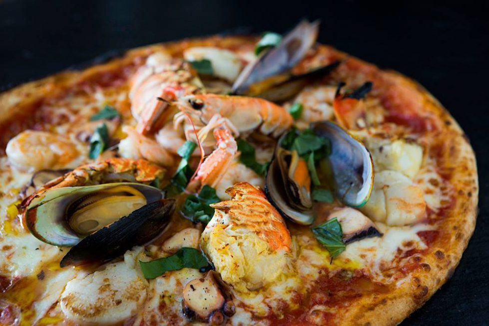 The St. Regis Abu Dhabi Luxury Hotel - Abu Dhabi, United Arab Emirates - Epicurean Seafood Cuisine