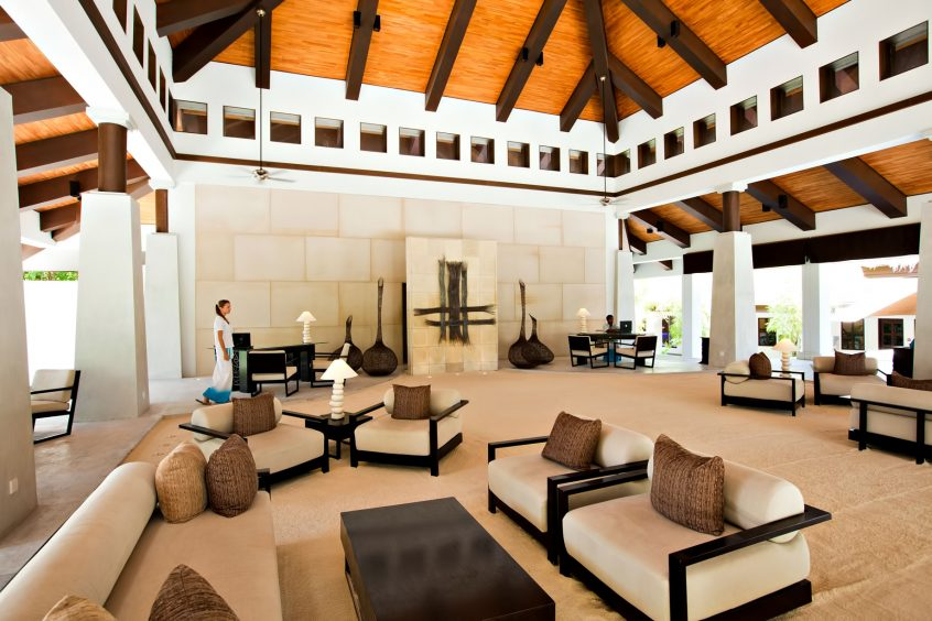 Velassaru Maldives Luxury Resort - South Male Atoll, Maldives - Tropical Luxury