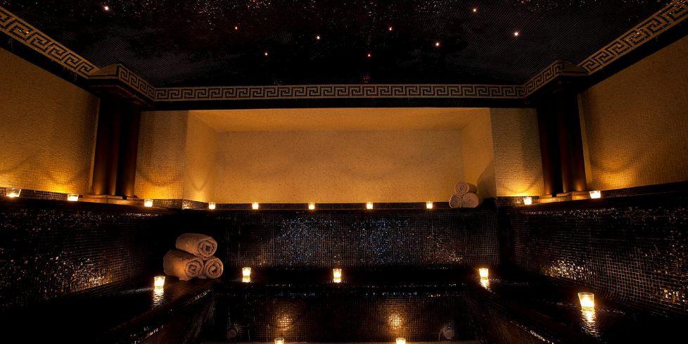 InterContinental Bordeaux Le Grand Hotel - Bordeaux, France - Spa Guerlain Relaxation