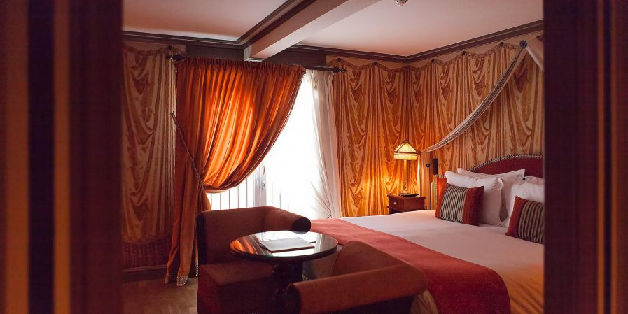 InterContinental Bordeaux Le Grand Hotel - Bordeaux, France - Exclusive Suite