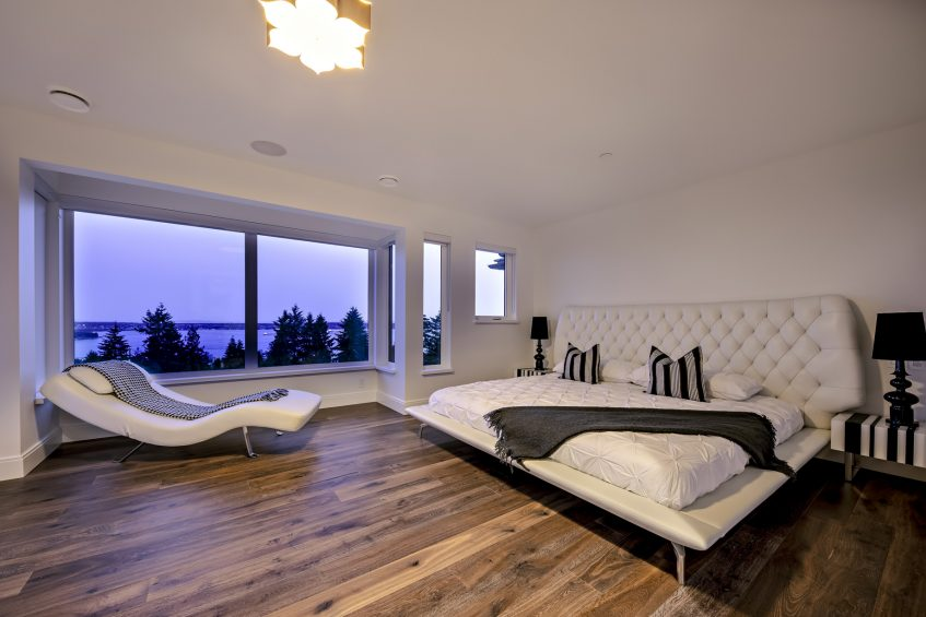2121 Union Court, West Vancouver, BC, Canada - Master Bedroom