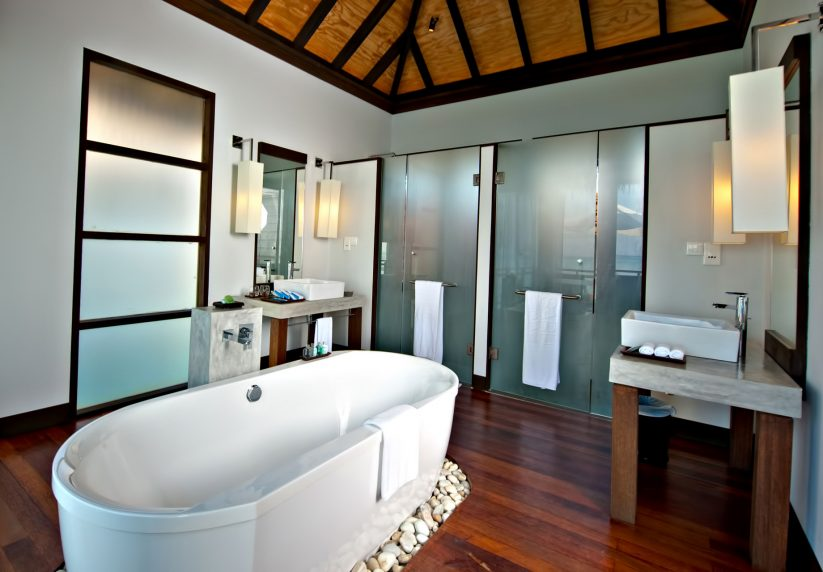 Velassaru Maldives Luxury Resort - South Male Atoll, Maldives - Tropical Villa