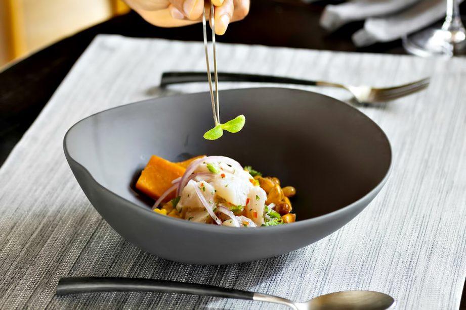 The Nautilus Maldives Luxury Resort - Thiladhoo Island, Maldives - Bespoke Culinary Cuisine