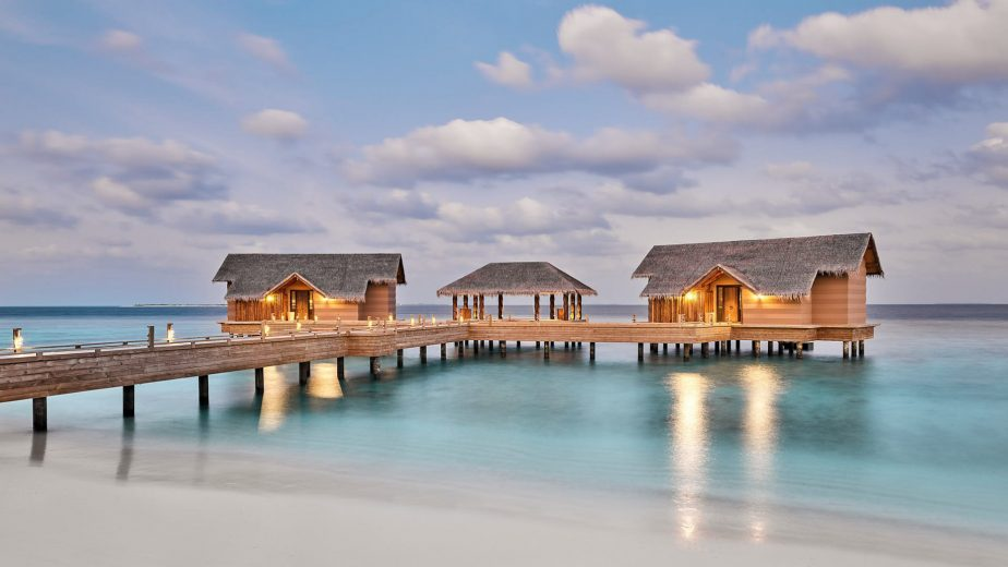 Joali Maldives Luxury Resort - Muravandhoo Island, Maldives - Experience Pure Serenity