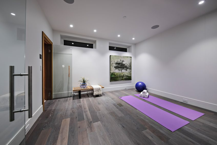 2111 Union Court, West Vancouver, BC, Canada - Gym