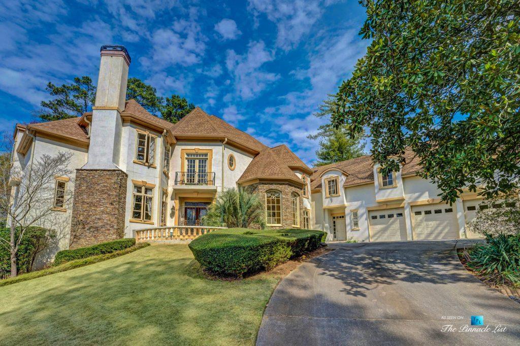3451 Paces Vally Road NW, Atlanta, GA, USA