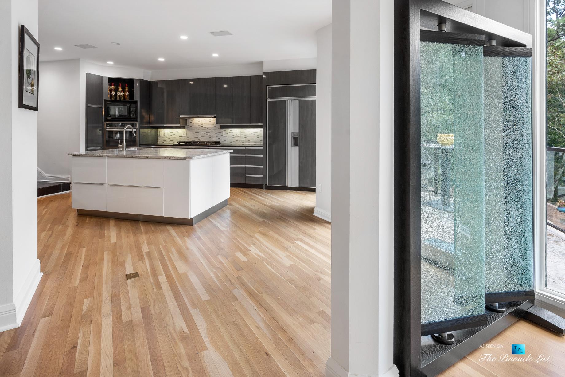 3906 Paces Ferry Rd NW, Atlanta, GA, USA - Kitchen - Luxury Real Estate - Buckhead Home