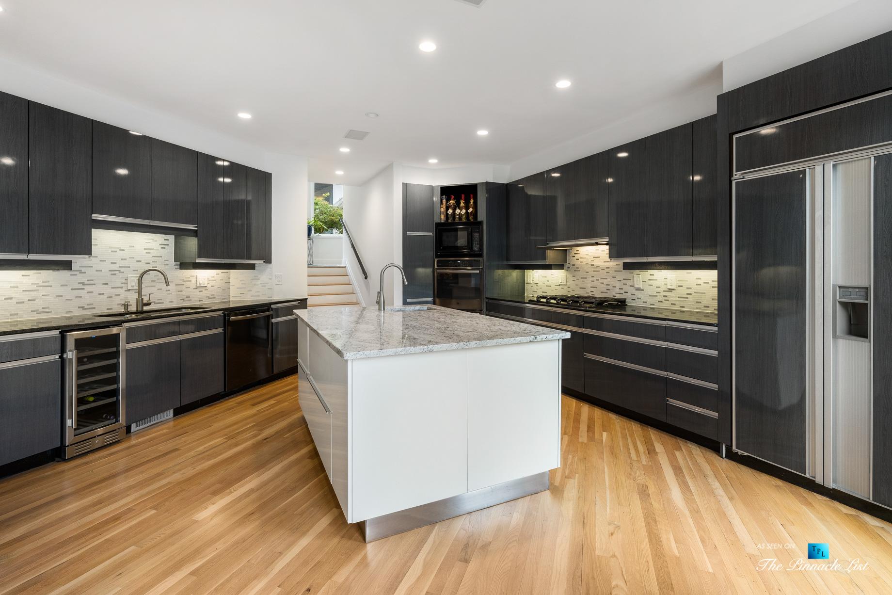 3906 Paces Ferry Rd NW, Atlanta, GA, USA – Kitchen – Luxury Real Estate – Buckhead Home