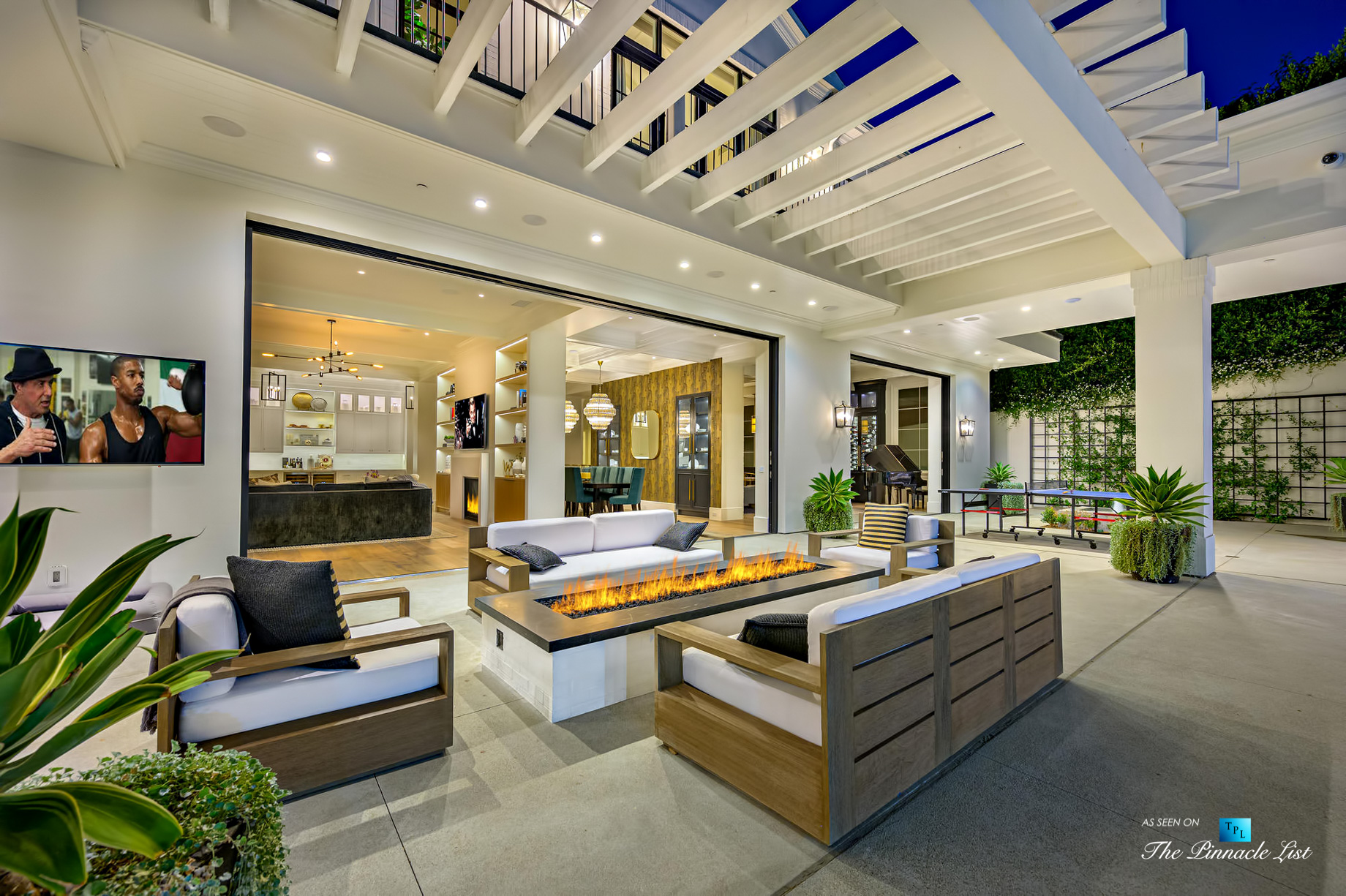 Luxury Real Estate – 807 Cinthia St, Beverly Hills, CA, USA