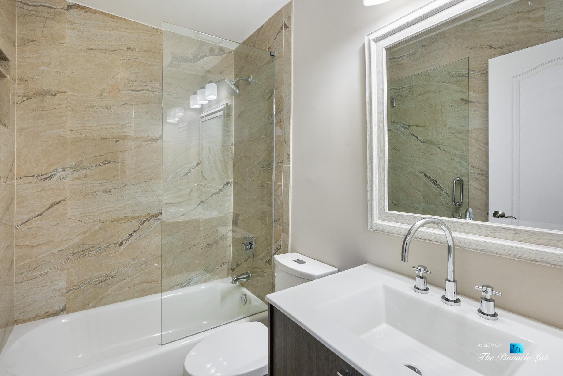 3906 Paces Ferry Rd NW, Atlanta, GA, USA - Bathroom - Luxury Real Estate - Buckhead Home