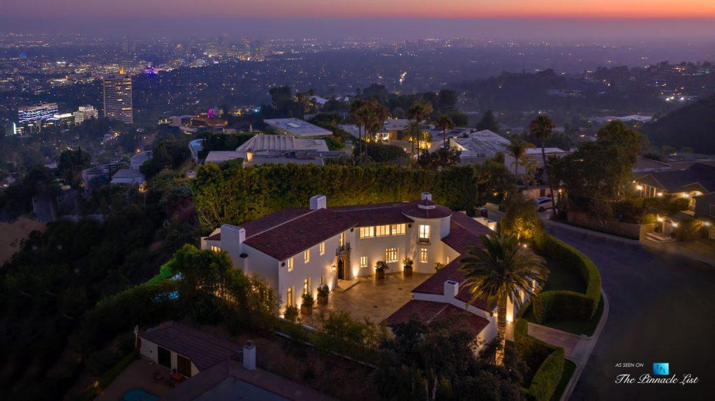 9240 Robin Dr, Los Angeles, CA, USA