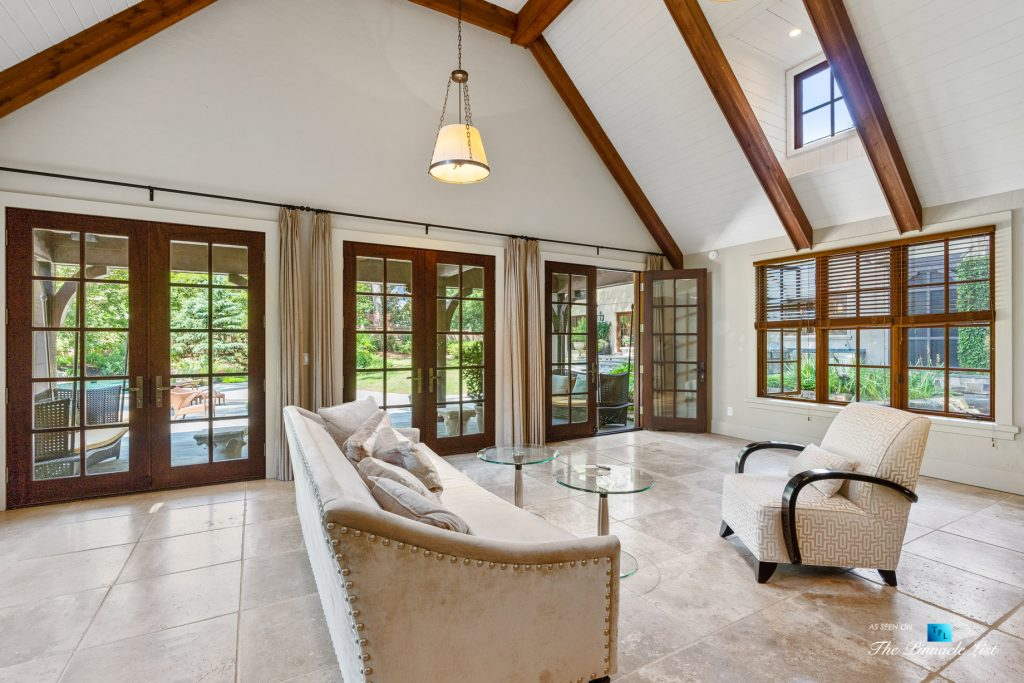 Luxury Real Estate - 450 Blackland Rd NW, Atlanta, GA, USA