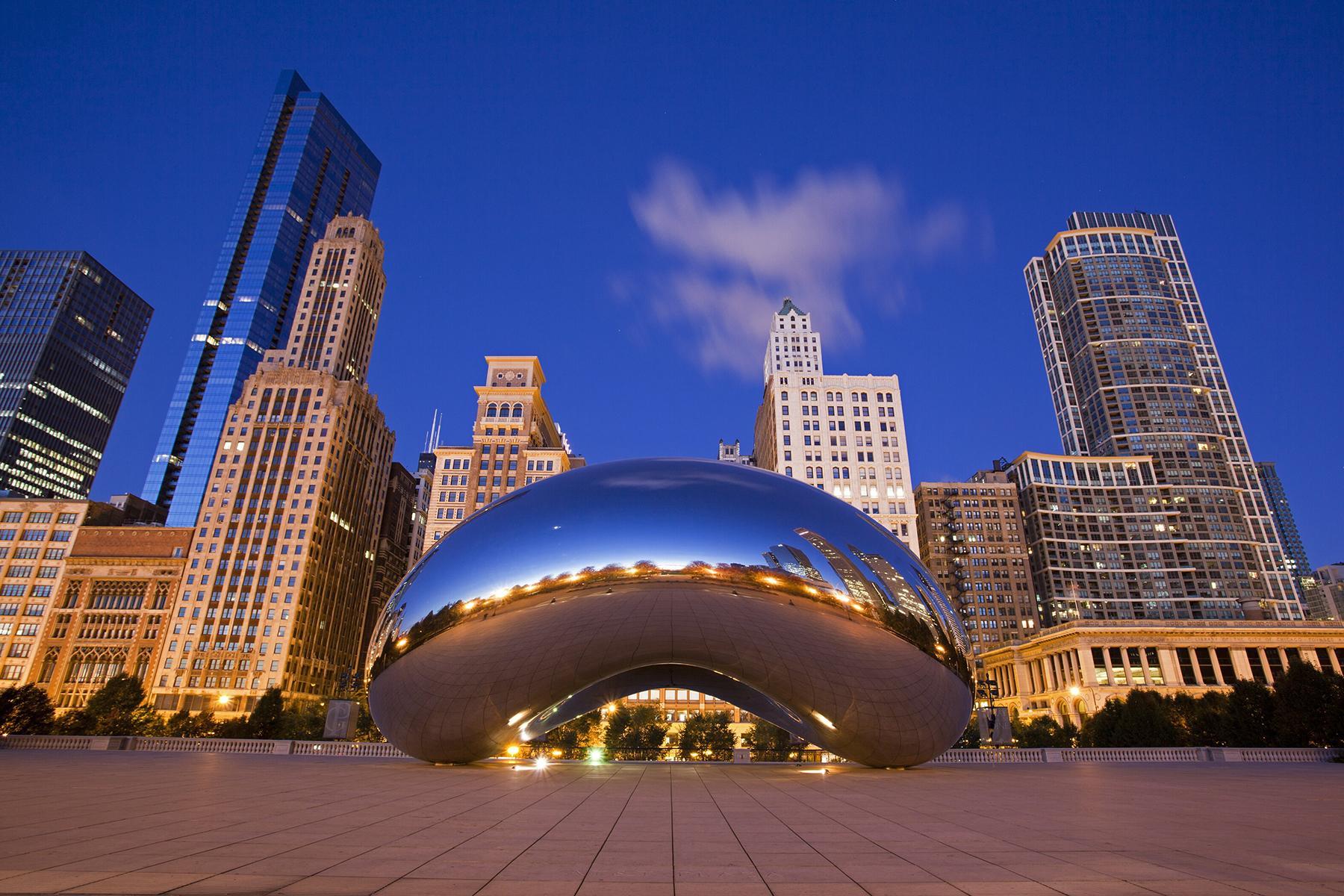 Millennium Park - Chicago, Illinois
