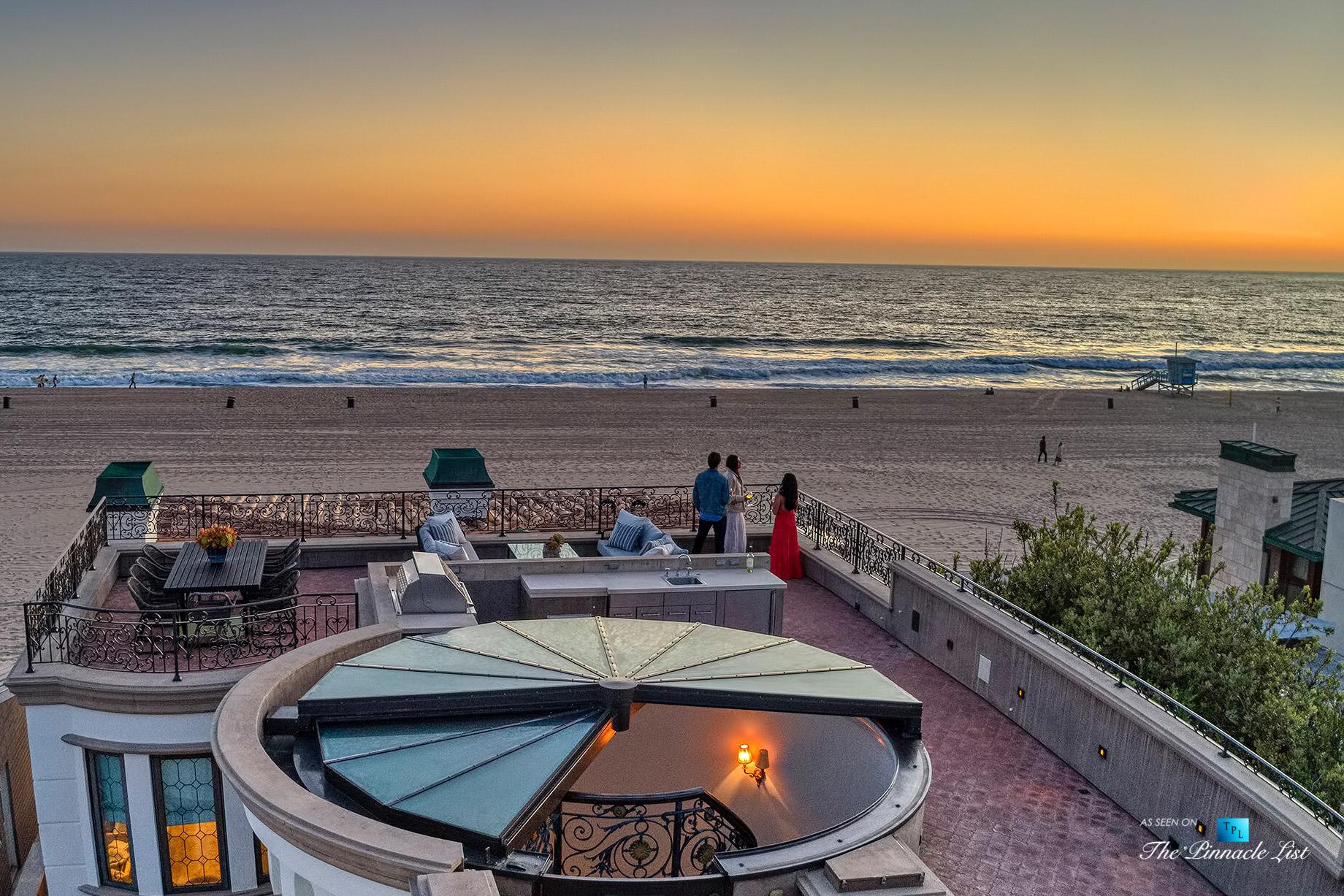 2806 The Strand, Hermosa Beach, CA, USA