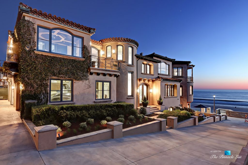 Luxury Real Estate - 1920 The Strand, Manhattan Beach, CA, USA