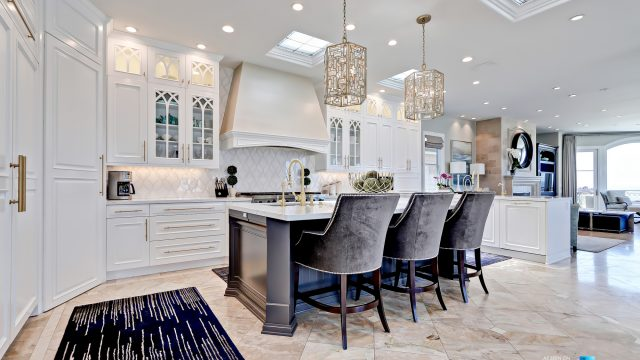 Luxury Real Estate - 1920 The Strand, Manhattan Beach, CA, USA - Kitchen