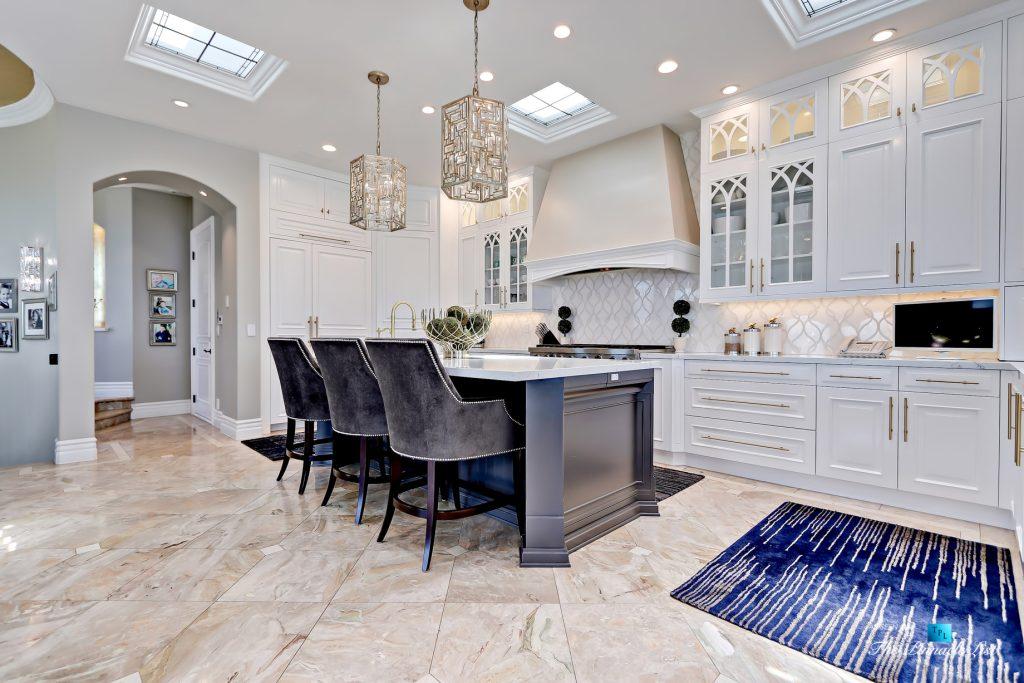 Luxury Real Estate - 1920 The Strand, Manhattan Beach, CA, USA - Kitchen
