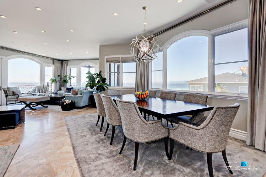 Luxury Real Estate - 1920 The Strand, Manhattan Beach, CA, USA - Dining Room