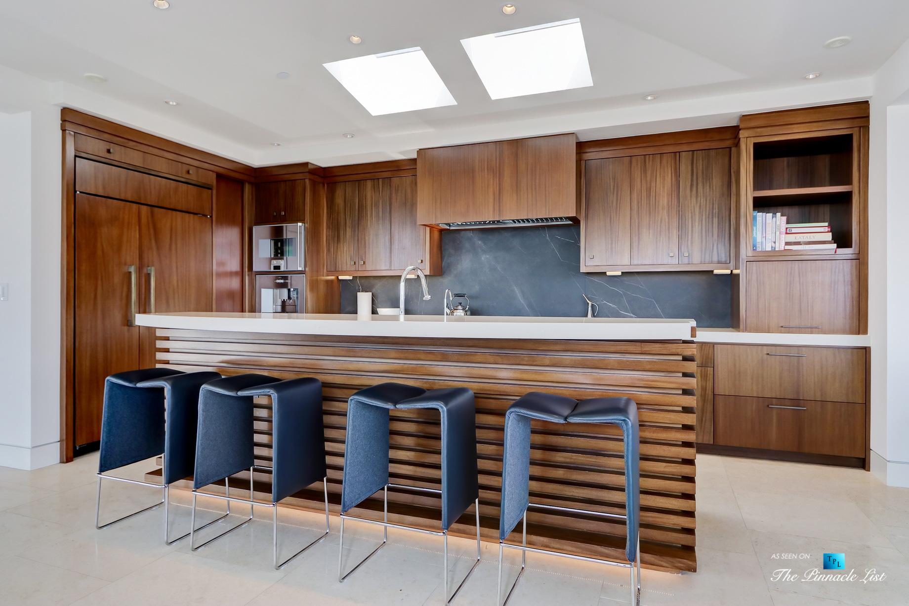 205 20th Street, Manhattan Beach, CA, USA – Kitchen – Luxury Real Estate – Ocean View Home