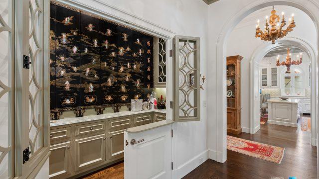 Luxury Real Estate - 439 Blackland Rd NW, Atlanta, GA, USA
