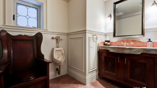 Luxury Real Estate - 2806 The Strand, Hermosa Beach, CA, USA - Bathroom