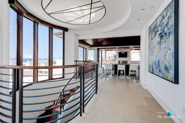 205 20th Street, Manhattan Beach, CA, USA - Upper Landing - Luxury Real Estate - Ocean View Home
