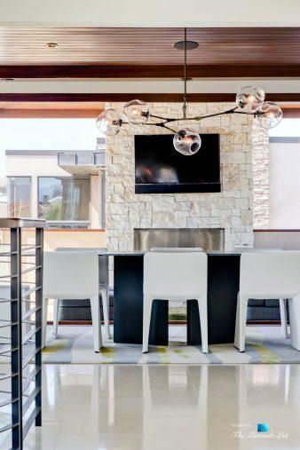205 20th Street, Manhattan Beach, CA, USA - Dining Room - Luxury Real Estate - Ocean View Home