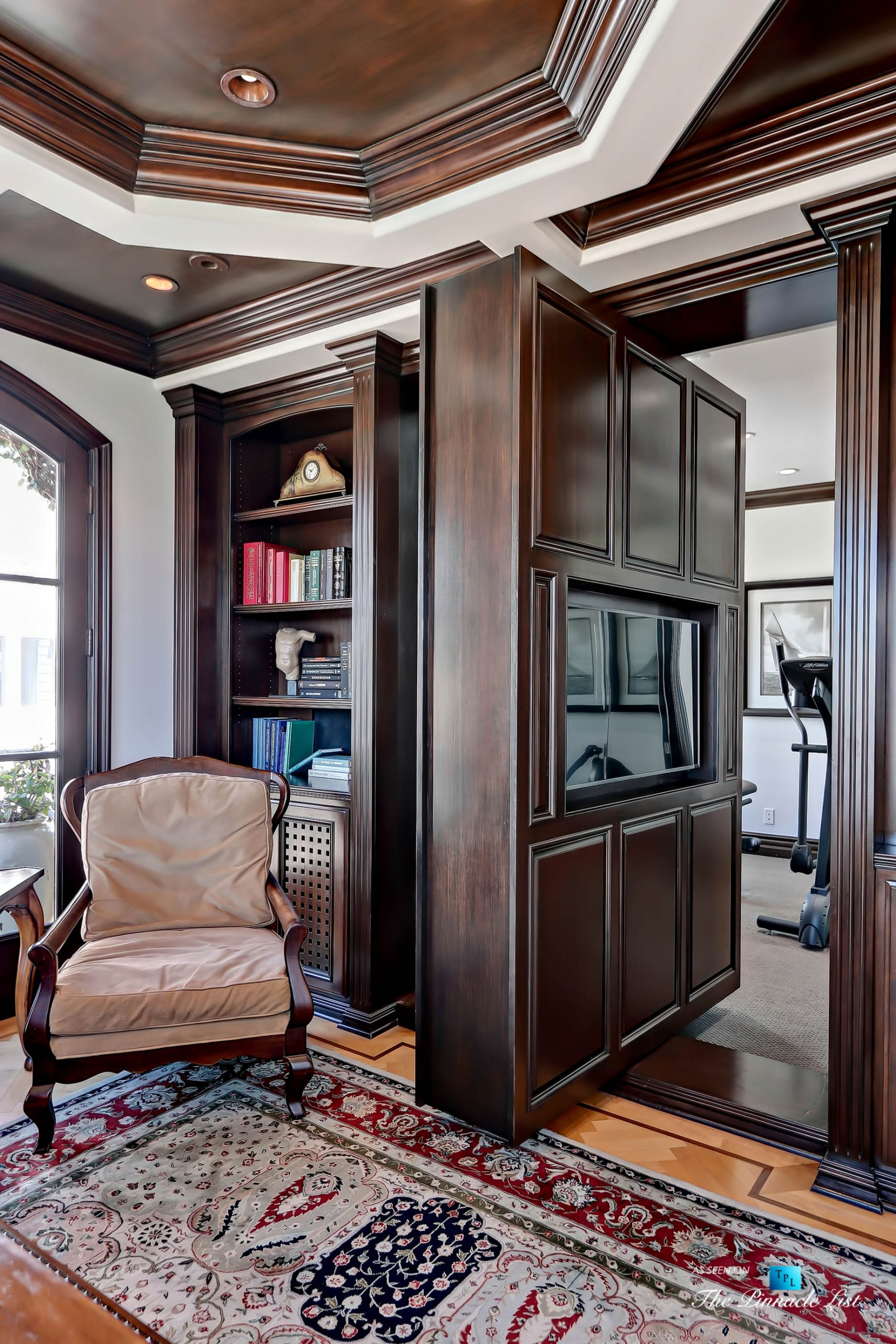Luxury Real Estate - 1920 The Strand, Manhattan Beach, CA, USA - Office