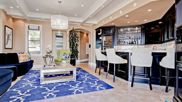 Luxury Real Estate - 1920 The Strand, Manhattan Beach, CA, USA - Beach Room