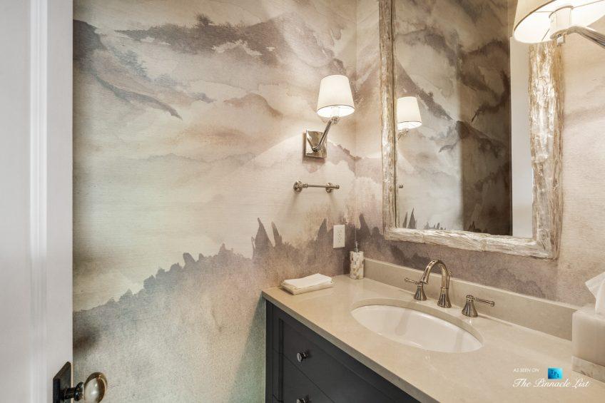 1150 W Garmon Rd, Atlanta, GA, USA - Washroom - Luxury Real Estate - Buckhead Estate Home