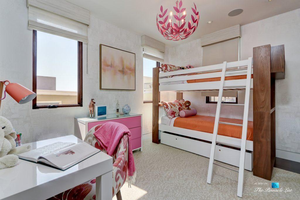 205 20th Street, Manhattan Beach, CA, USA - Bedroom - Luxury Real Estate - Ocean View Home