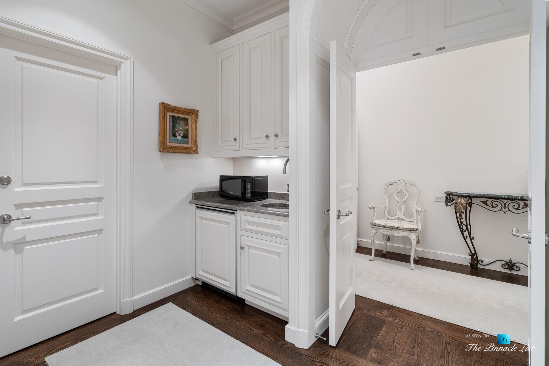 439 Blackland Rd NW, Atlanta, GA, USA – Hallway – Luxury Real Estate – Tuxedo Park Mediterranean Mansion Home
