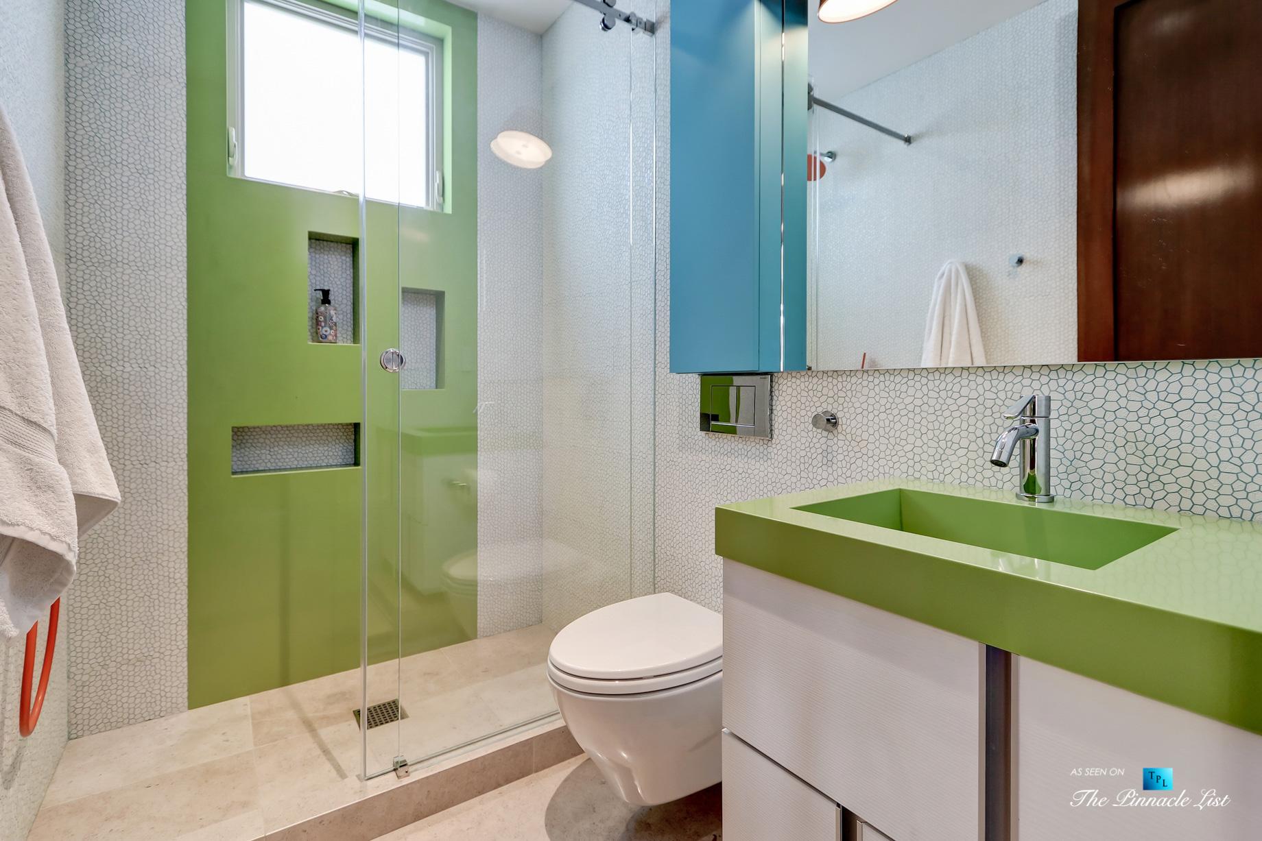 205 20th Street, Manhattan Beach, CA, USA – Bathroom – Luxury Real Estate – Ocean View Home