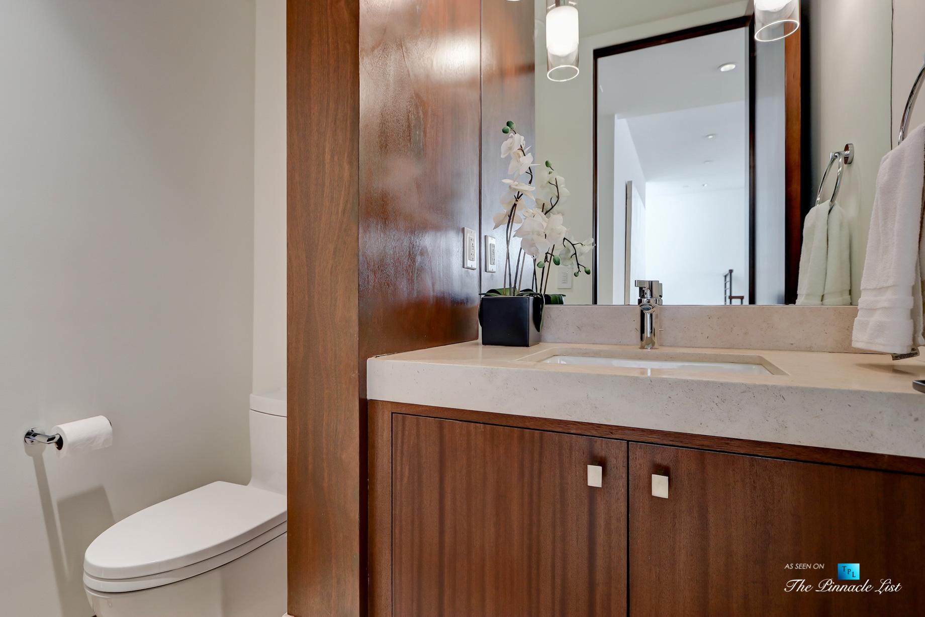 205 20th Street, Manhattan Beach, CA, USA - Bathroom - Luxury Real Estate - Ocean View Home