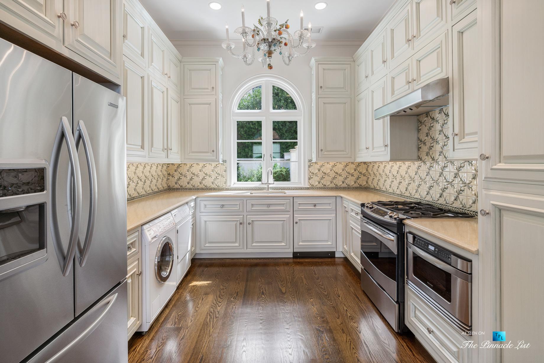 439 Blackland Rd NW, Atlanta, GA, USA – Secondary Kitchen – Luxury Real Estate – Tuxedo Park Mediterranean Mansion Home