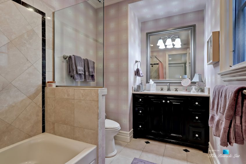 Luxury Real Estate - 1920 The Strand, Manhattan Beach, CA, USA - Bathroom