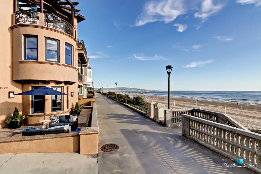 Luxury Real Estate - 1920 The Strand, Manhattan Beach, CA, USA - Front Strand
