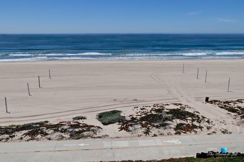 Luxury Real Estate - 1920 The Strand, Manhattan Beach, CA, USA - Beachfront Ocean View