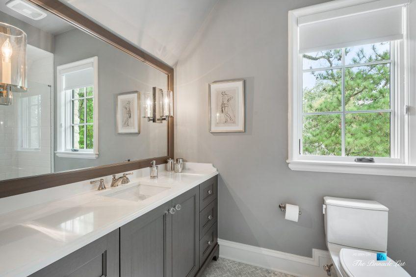 1150 W Garmon Rd, Atlanta, GA, USA - Bathroom - Luxury Real Estate - Buckhead Estate Home
