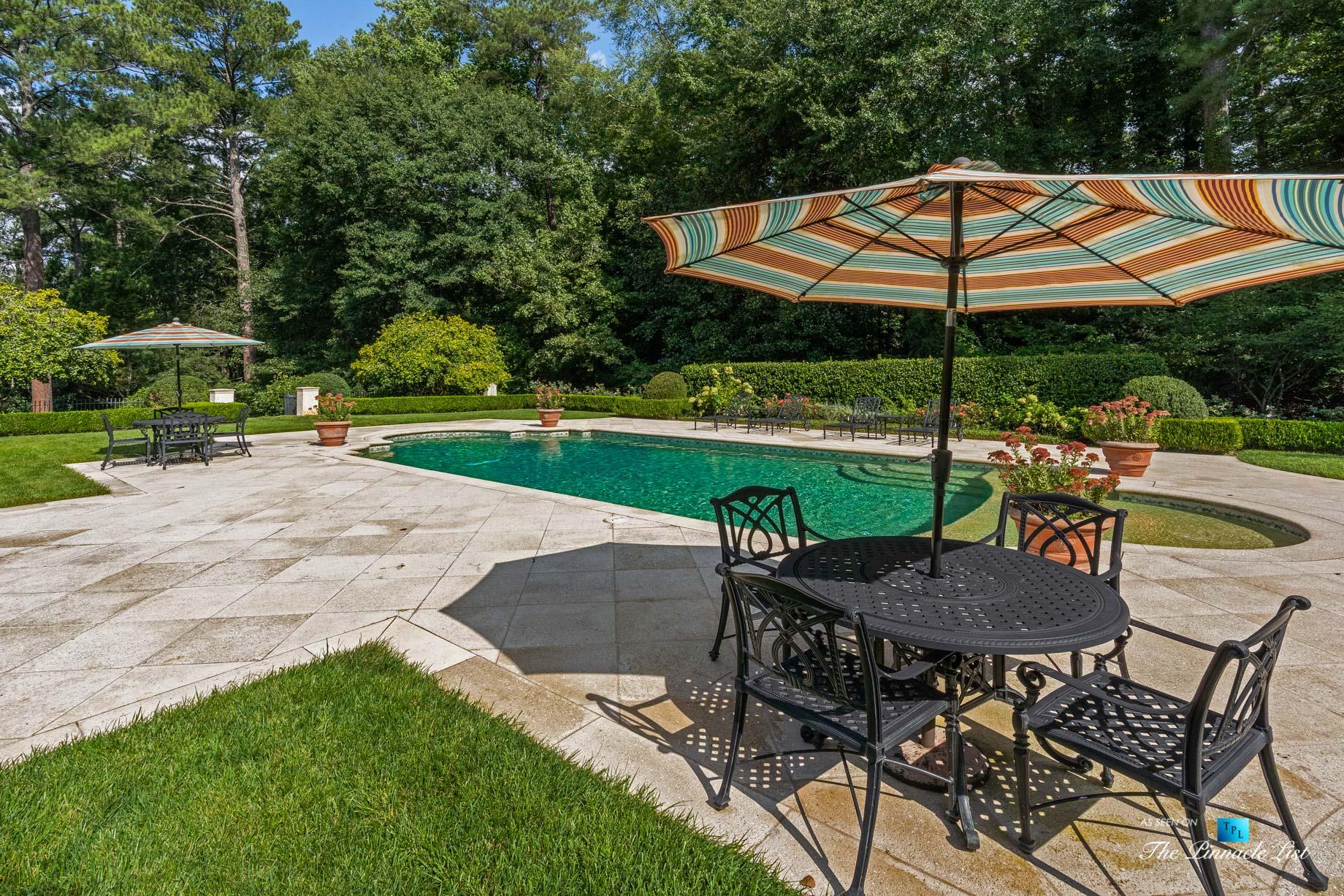 109 – Luxury Real Estate – 439 Blackland Rd NW, Atlanta, GA, USA