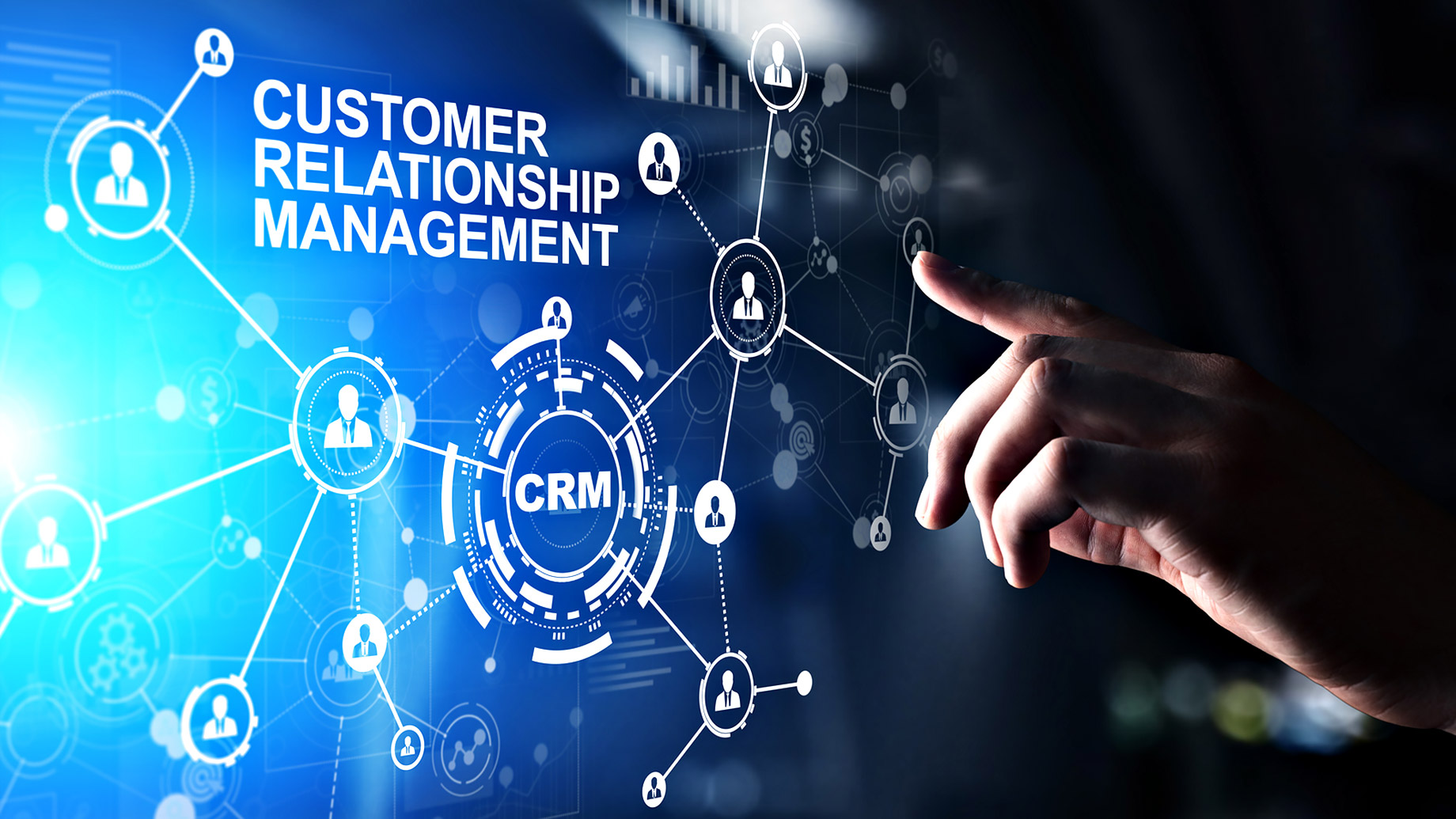 Why CRMs are Necessary for any Real Estate Company