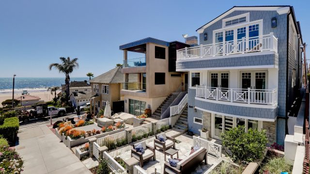 125 8th Street, Manhattan Beach, CA, USA