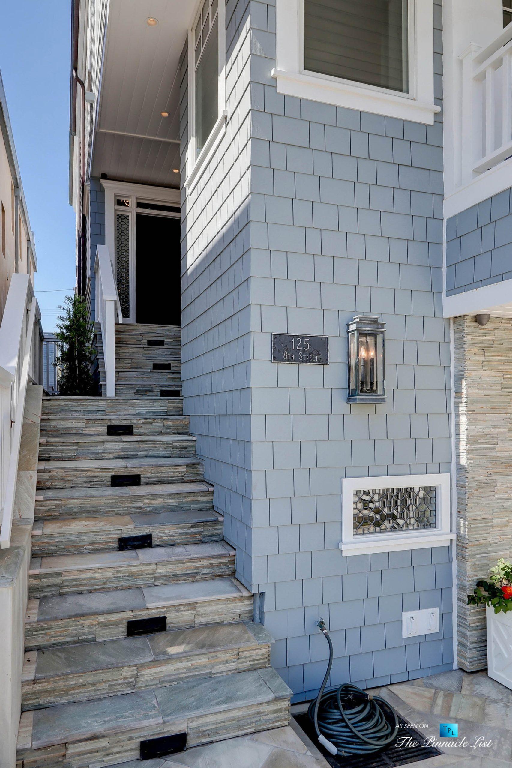 125 8th Street, Manhattan Beach, CA, USA