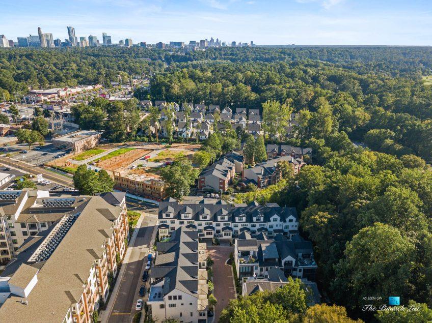 4510 Collins Ave, Unit 9, Atlanta, GA, USA