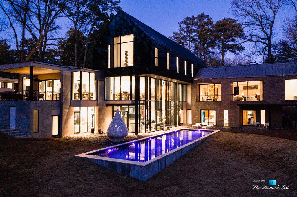 Symphony Orchestra Designer Showhouse - Atlanta, GA, USA
