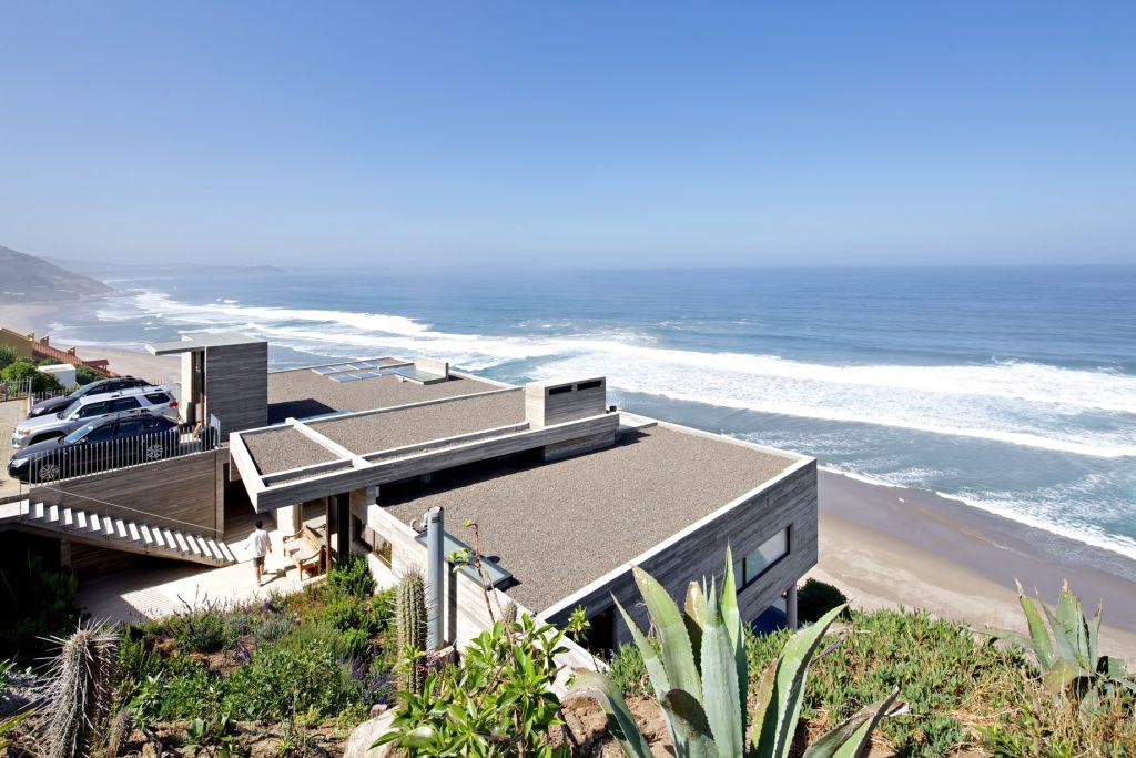 Paravicini Luxury Beach House - Cachagua, Chile