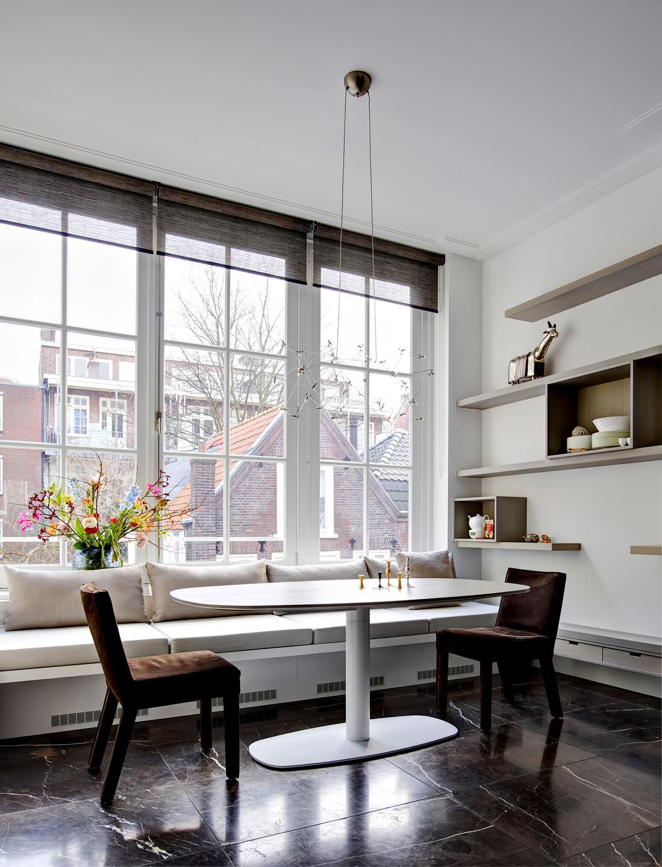 Canal House Interior Design Amsterdam, Netherlands – Studio Piet Boon
