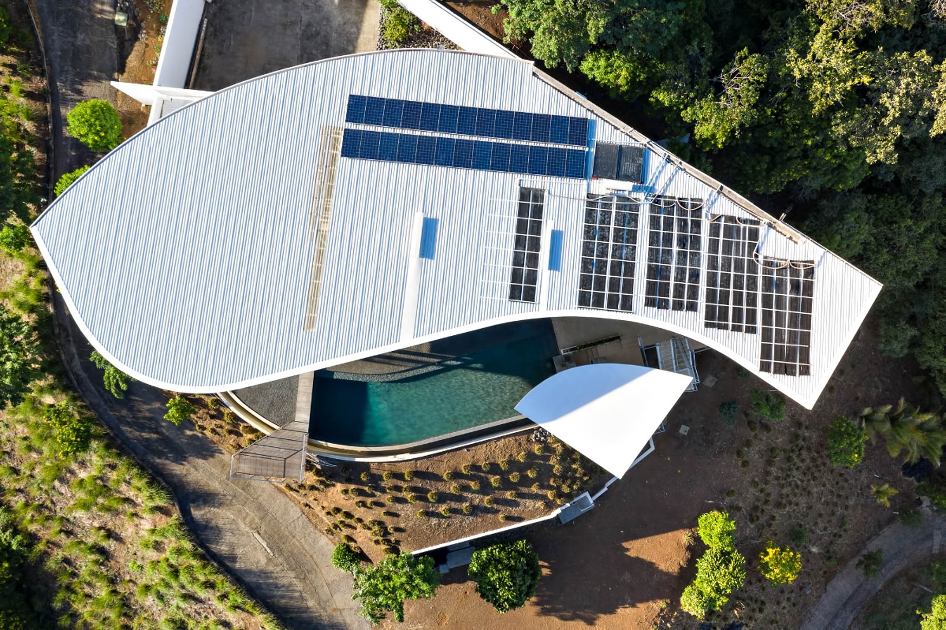 Casa Catherine – Puerto Carrillo, Guanacaste, Costa Rica