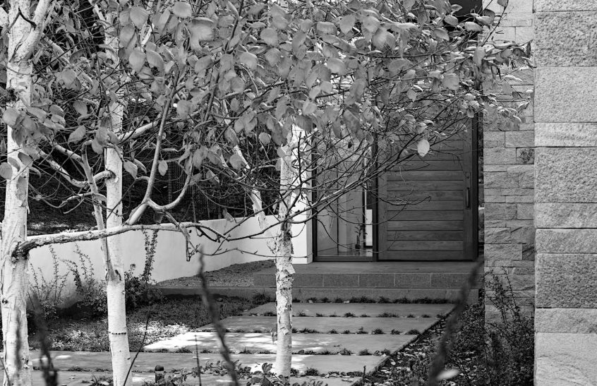 Drayton House Luxury Residence - Hillsborough, CA, USA